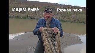 Продолжение рыбалки НАКРЫВАЛКОЙ Голавль на Кастинговую сеть