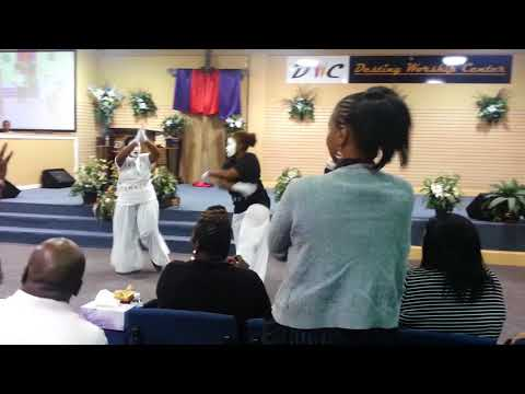 DWC Royal Nations Dance Ministry