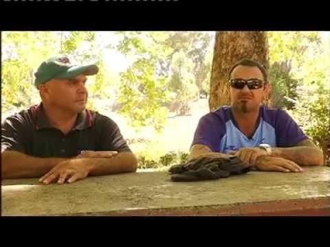 ABC Lateline - Aboriginal Legal Services face cuts