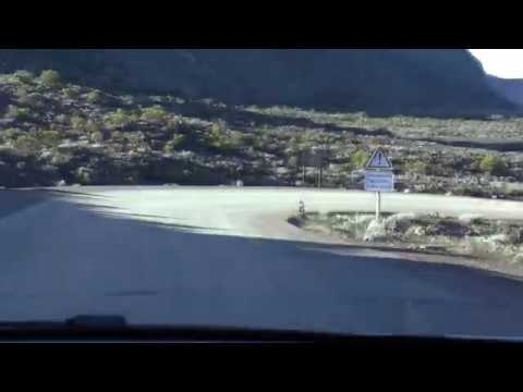 La Réunion - Route Volcan - Band Maid Speed Version - Don´t Apply The Brake