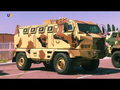 KrAZ Trucks   Made in Ukraine