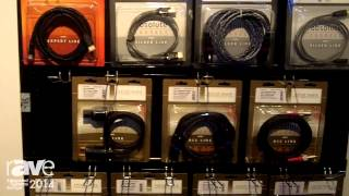 ISE 2014: Kacsa Audio Introduces Various High Quality Cables, Connectors, and Adapters