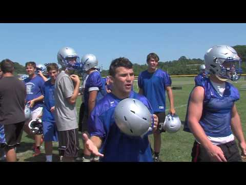 Holmdel 2017 Football Preview