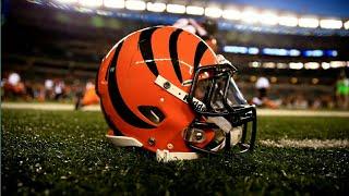 Cincinnati Bengals- The comeback season
