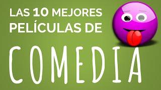 Las mejores películas de comedia - Películas de risa