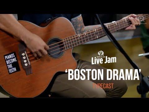 'The Boston Drama' – Typecast
