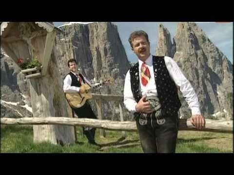 Kastelruther Spatzen-spiel mir ein lied aus der heimat-Volksmusik-Schlager-volkstümlich