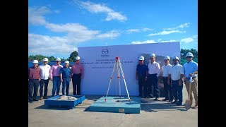 "Auto Focus | Industry News: New Mazda PH  ""100% Green"" Facility To Rise In Laguna"