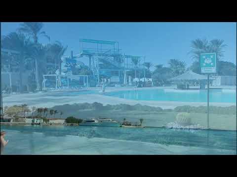 Египет Хургада пляж