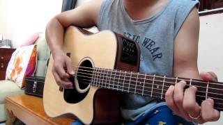 Mùa hè bất tận - Vũ Nhật Linh cover Danhroyal