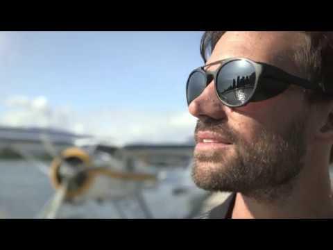 08d90c24e18d Serengeti sunglasses and polarization technology - YouTube