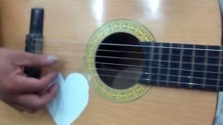 Hành khúc ngày và đêm ( guitar )