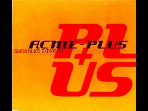 THE JON SPENCER BLUES EXPLOSION   Acme Plus Full Album