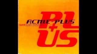 THE JON SPENCER BLUES EXPLOSION   Acme Plus Full Album