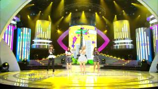 【TVPP】SISTAR - Shady Girl, 씨스타 - 가식걸 @ Farmer`s Day Concert Live