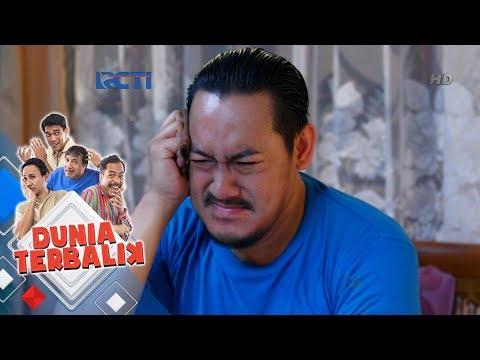 DUNIA TERBALIK - Kang Mulyadi Teringat Kenangannya Bersama Entin [4 Juni 2018]