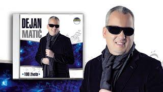 Dejan Matic - Tvoja Sreca Moja Tuga - (Audio 2013) HD