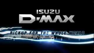 Агри М ООД представя новия пикап ИСУЗУ Д МАКС / ALL NEW ISUZU D-MAX