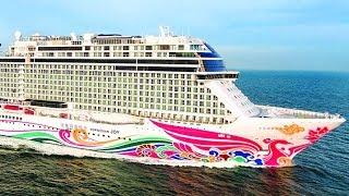 MODAL BIAYA - Tips (6) Kerja Di Kapal Pesiar - COST Working Cruise Line Ship [HD]