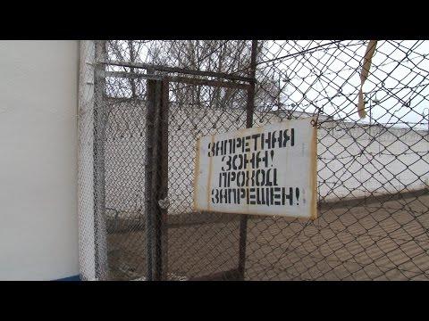 В Волгограде в колонии строгого режима