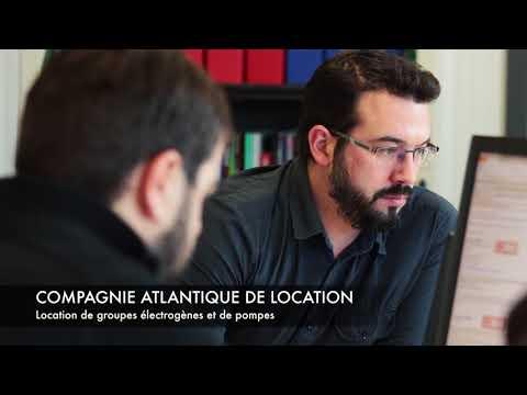 Kiloutou Energie ( Ex La Compagnie Atlantique de Location) - Groupe Kiloutou