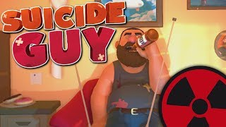 Suicide Guy - Mit Vollrausch in den Feierabend  Deutsch - Lets Play