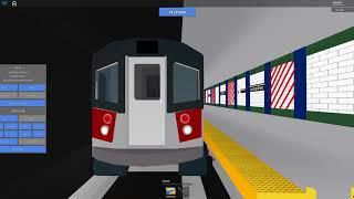 Roblox MTA TRAIN UND BUS SIMULATOR