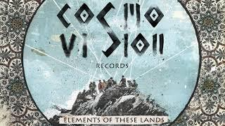 Elements of These Lands ~ Tryptology Mixtape Ethnotronic World Folktronic Ethnic Psydub Chill