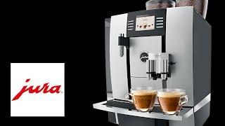 кофеварка Jura GIGA X7