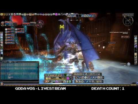 DDO - Goda Vos does the Vision of Destruction #2 (HE)