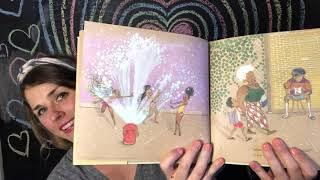 Julian Is A Mermaid By Jessica Love - Read By Lolly Hopwood