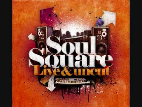 Soul Square - Love Break (feat. Fazz)