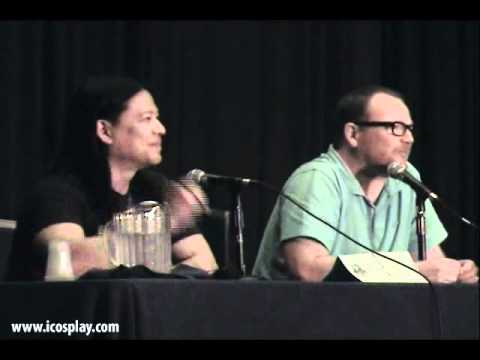 DragonCon 2011 - Star Trek: Voyager - Monday panel
