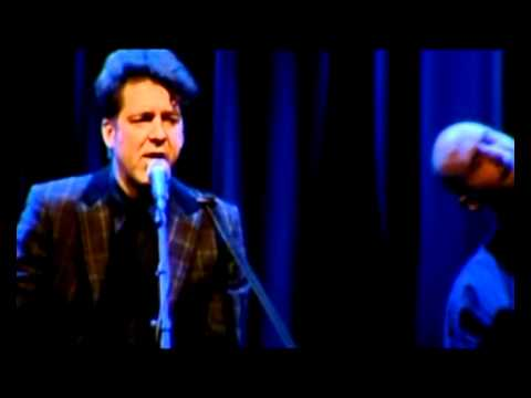 Joe Henry - You can't Fail me Now