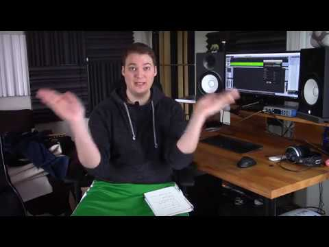 Presonus Studio 68 review