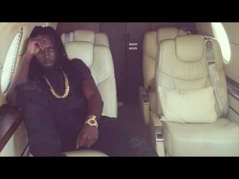 Mavado - Fresh Cash (Money Mix Riddim) - April 2017
