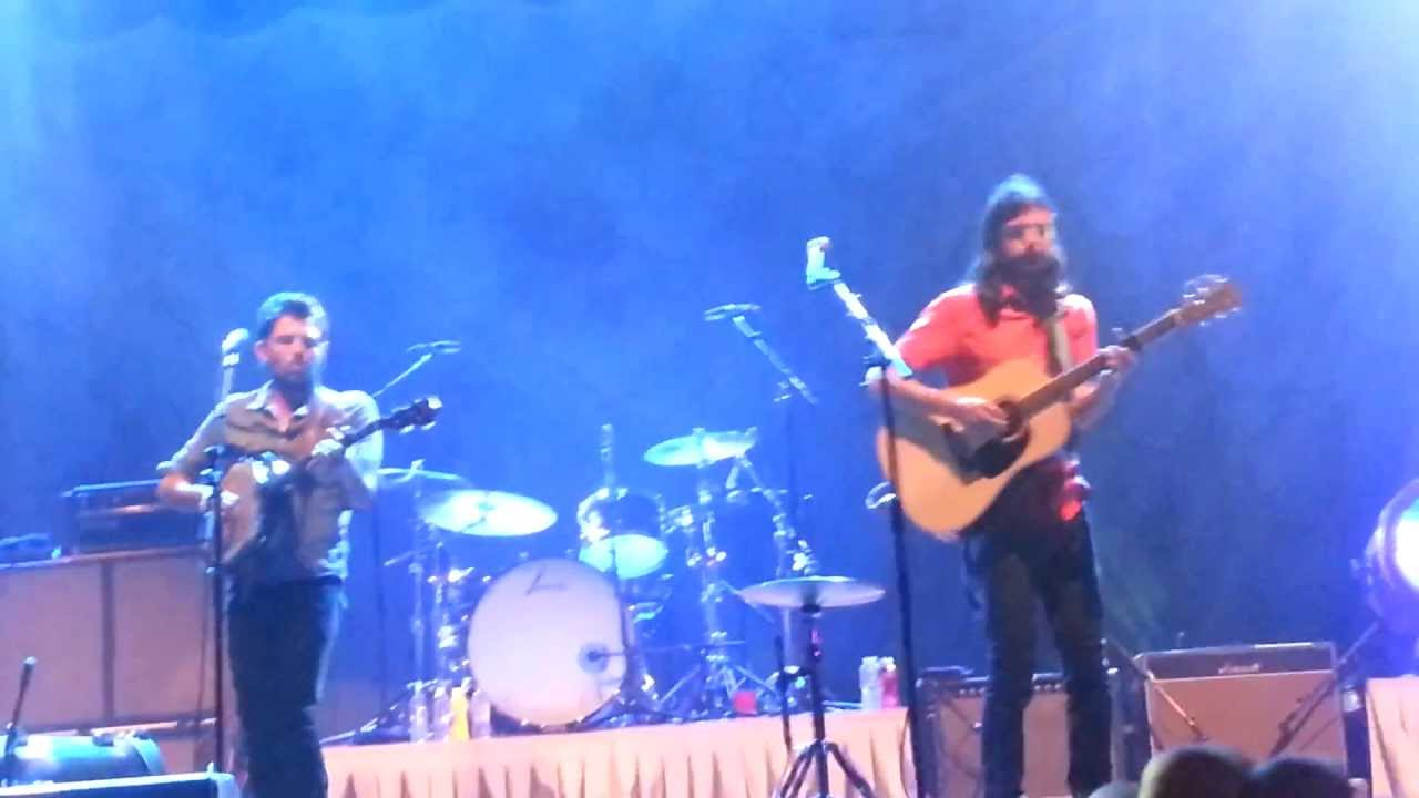 The Avett Brothers Laundry Room Live At Austin 360 Amphitheater 2013 Youtube