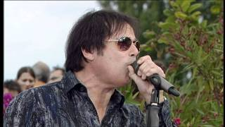 Jimi Jamison ZDF The Restless Kind