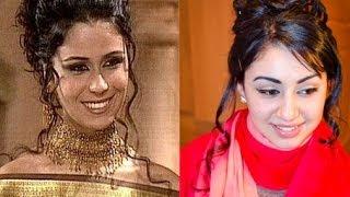 Arabic wedding hairstyles
