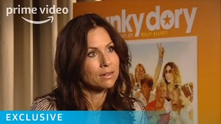 Minnie Driver & Marc Evans Hunky Dory Interview