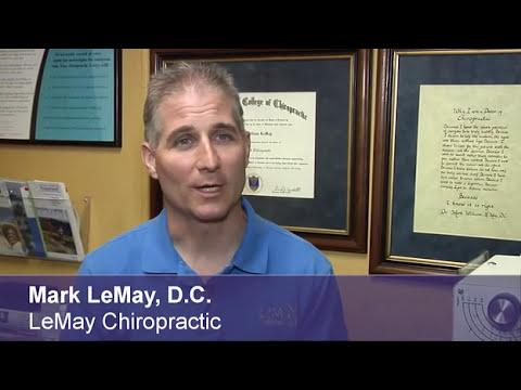 Fair Oaks Chiropractor -- LeMay Chiropractic