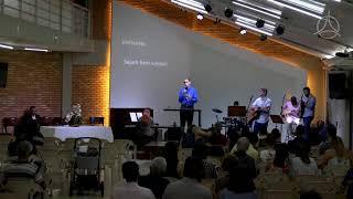 Transmissão ao vivo de IPSBueno