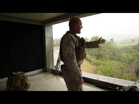 How to Shoot Like a Marine: Long Distance
