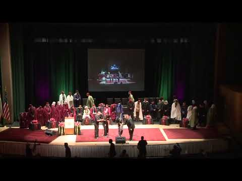 Zaytuna Inaugural Commencement 2014