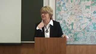 Лингвистические особенности начального этапа обучения. Профессор Лёвина Г.М.