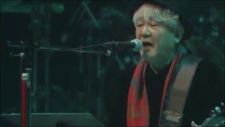 ムーンライダーズ 『涙は悲しさだけで、出来てるんじゃない』 2011.12.1...