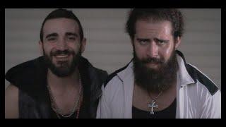 Sedd Ni3ak (سدّ نيعك) - Anthony Samarany ft. Nizar Zgheib (ABS) [Lebanese Rap]