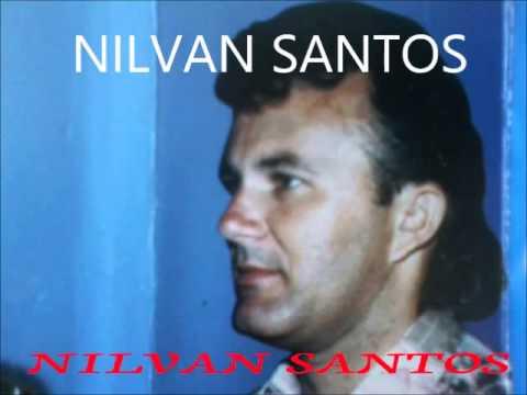 NÃO MORRO DE AMOR    NILVAN SANTOS