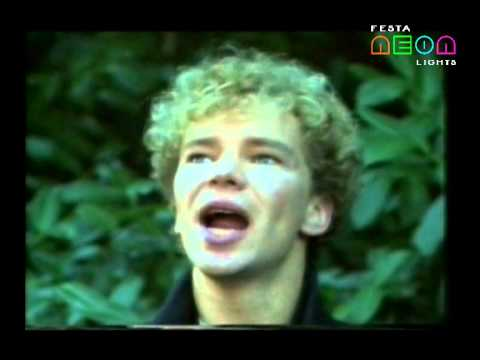 Fra Lippo Lippi - Shouldn't Have To Be Like That.wmv