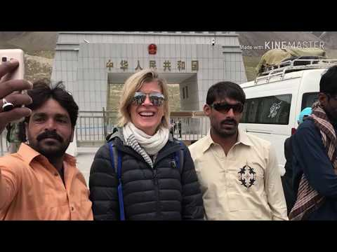 My Pakistan Trip Video 2 Safety and People
